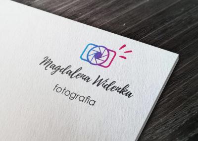Logo Magdalena Widenka