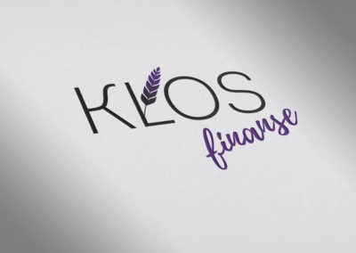 Logo Kłos Finanse