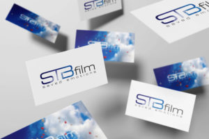 Logo STB film