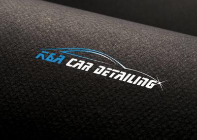 Logo K&A Car Detaling
