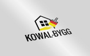 Logo Kowal-Bygg