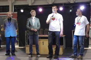 Organizatorzy Polish Open 2015, Bielsko Biała